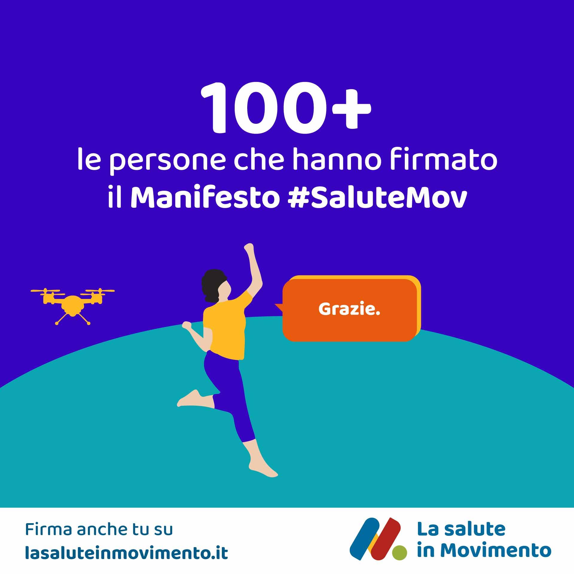 La Salute in Movimento_Post